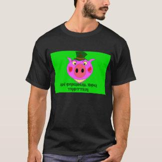 EIN URSPRÜNGLICHER SUMPF-HUF T-Shirt