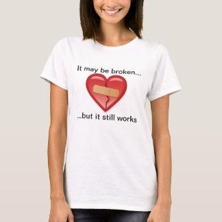 Ein verbundenes Herz T-Shirt