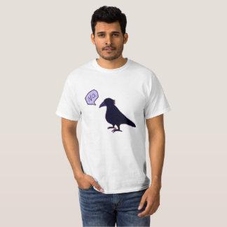 Ein Vogel sagt nein T-Shirt