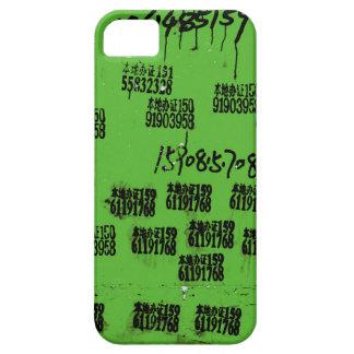 Ein-von-ein-nettes exotisches angesagtes schutzhülle fürs iPhone 5