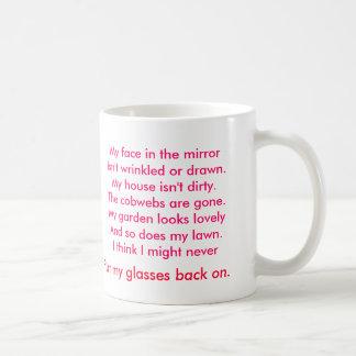 Ein was für schöner Tag Kaffeetasse