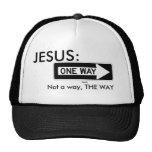 Ein Weisen-Jesus-Hut Netz Caps