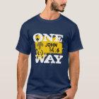 Ein Weisen-T - Shirt