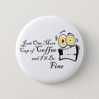 Ein weiterer Knopf Runder Button 5,1 Cm