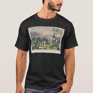 Ein wenig mehr mexikanischer Krieg T-Shirt