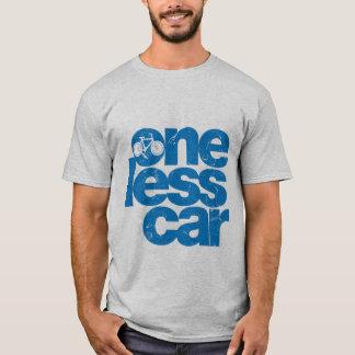 Ein weniger Auto T-Shirt
