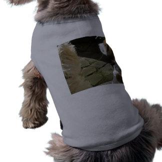 Ein Westie und ein Beagle - beste Hündchen-Freunde T-Shirt