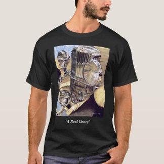 """""""Ein wirkliches Doozy"""" Dunkelheit T-Shirt"""