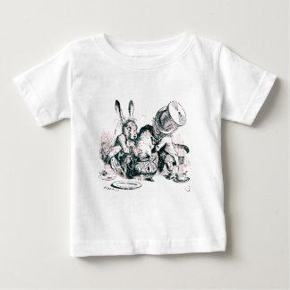 Ein wütendes Eintauchen Baby T-shirt