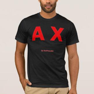 EIN x-AXT autocross autoX Auto-x T-Shirt