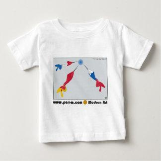 Ein zerbrechliches Peace_Artwork von Perr M Baby T-shirt