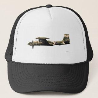 Eindringling Douglas A-26 Truckerkappe