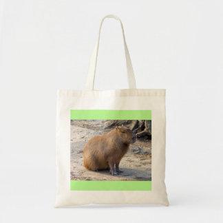 Eine abstrakte Tasche für den Tierliebhaber