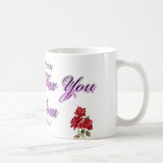 Eine alles- Gute zum Geburtstagmamma-Tasse!