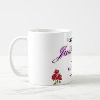 Eine alles- Gute zum Geburtstagmamma-Tasse! Tasse