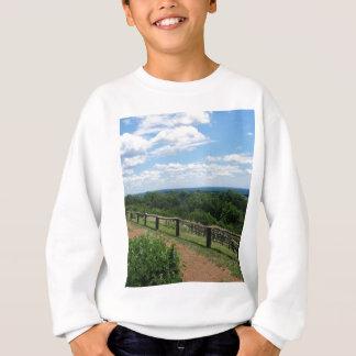Eine Ansicht von Monticello Sweatshirt
