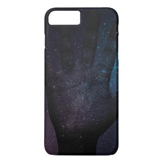Eine Gruppe der Sterne alle - umkleiden Sie iPhone iPhone 8 Plus/7 Plus Hülle