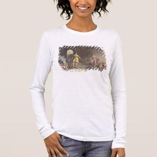 Eine kanadische indische Trauung, von 'Le Cost Langarm T-Shirt