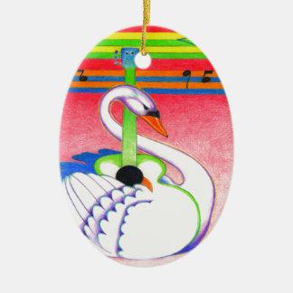 Eine MÄCHTIGE BAUM Seite 28 Keramik Ornament