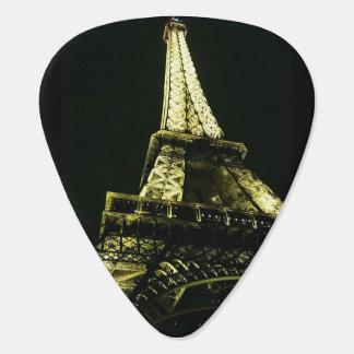 Eine Nacht in Paris Plektrum