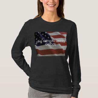 EINE NATION UNTER GÖTTERN LONGSLEEVE T-Shirt