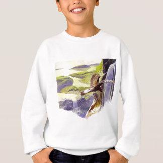 Eine neue Welt Sweatshirt