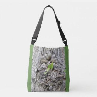 Eine praktische Tasche für Schule, Einkaufen oder