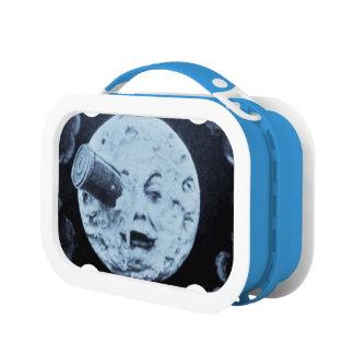 Eine Reise zur Mond-blauer Mond-Ausgabe 3 Brotdose