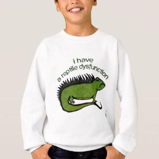 Eine Reptil-Funktionsstörung Sweatshirt