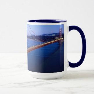 Eine San Francisco Leckerei Tasse