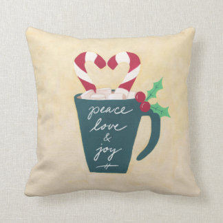 A Cup of Peace, Love and Joy