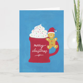 A Cup of Merry Christmas