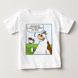 Eine Schale O Joe Baby T-shirt