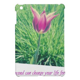 eine Sekunde kann Ihr Leben für immer ändern Hülle Für iPad Mini