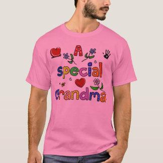 Eine spezielle Großmutter T-Shirt