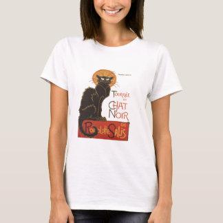 Eine Steinlen Katze T-Shirt