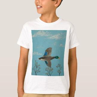 eine Stockentenente T-Shirt