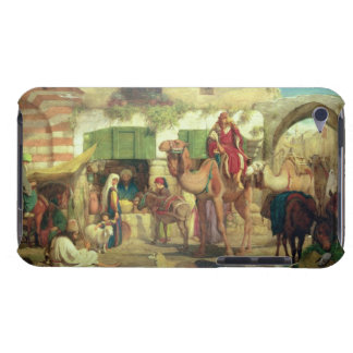 Eine Straße in Jerusalem, 1867 Barely There iPod Etuis