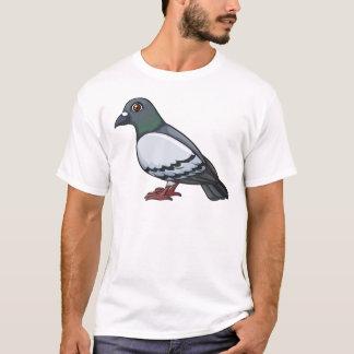 Eine Taube T-Shirt