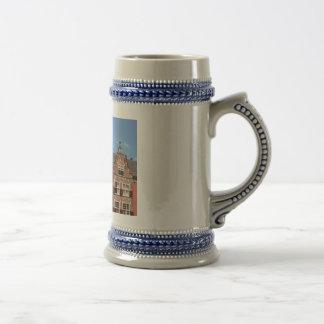 Eine Touch der Holländer Bierglas