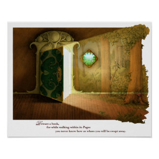 Eine Tür… Poster