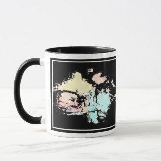 Eine Unze der Mutter-Tasse Tasse