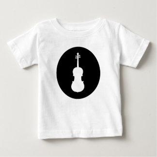 Eine Viola Baby T-shirt