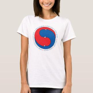 Eine Welt T-Shirt