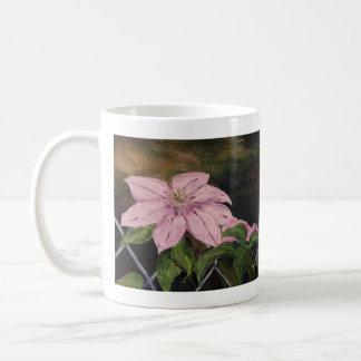 Eine wenige Leidenschafts-Tasse Kaffeetasse