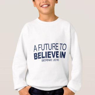 Eine Zukunft Sweatshirt