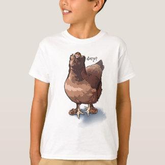Einfach der T - Shirt Derp Kindes