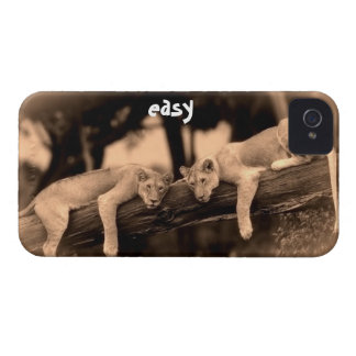 Einfach iPhone 4 Cover
