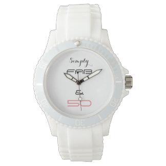 Einfach TOLL u. 50 - Armbanduhr
