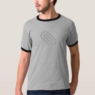 Einfache 24 Stunden Ikonen-Shirt- T-Shirt